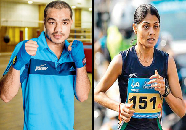 Rio 2016: Longing for medal, India's hopes now on Vikas