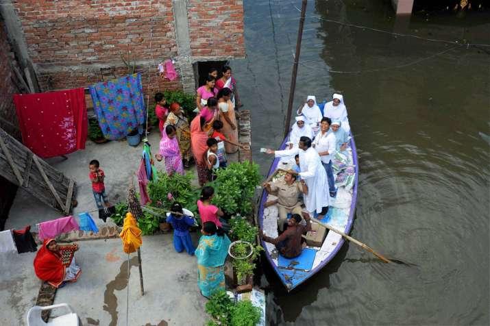 India Tv - Flood   India TV