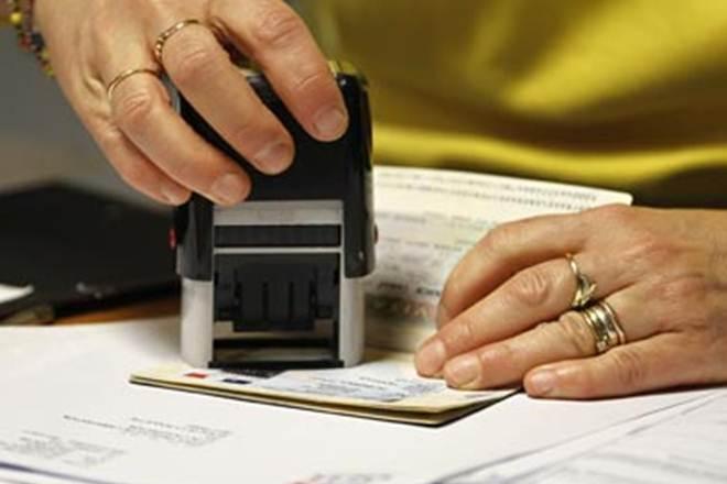 Highest recipient of H-1B visas is India