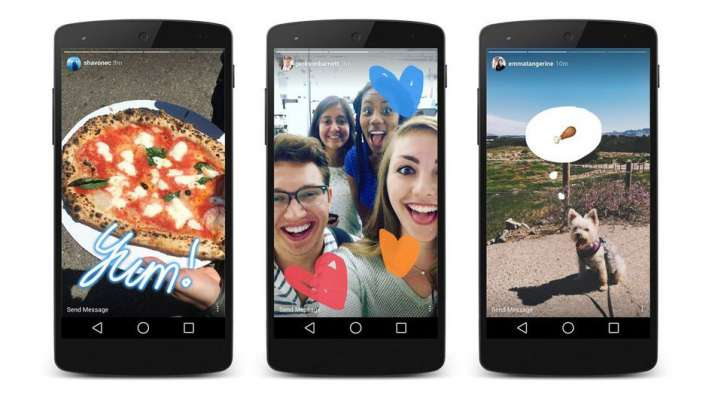 Instagram adds zoom in feature- India TV