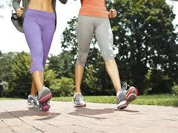 Walking can cut cardiovascular death by half
