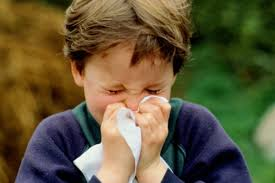 Kids with allergies- India TV