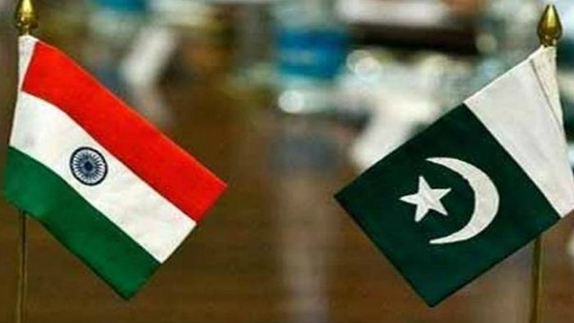 India has said that talks will only be on Pok and not
