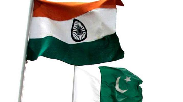 India has said that talks with Pakistan can only be on