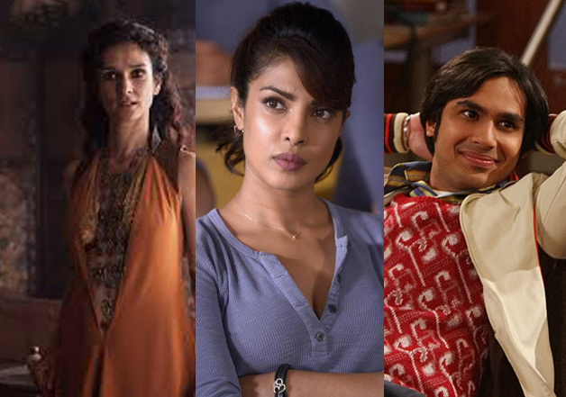 Indian actors who are leaving a mark in the television