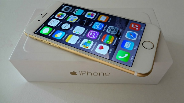 Touch, display issues troubling iPhone 6, 6 Plus users