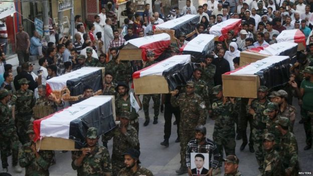 Iraq executes 36 for Camp Speicher massacre of 2014 | India