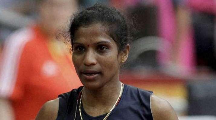 Rio Olympics marathoner OP Jaisha