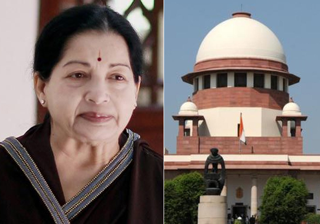 SC reprimands Jayalalithaa over misuse defamation law