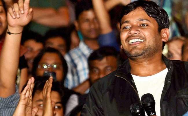 Kanhaiya Kumar | India TV