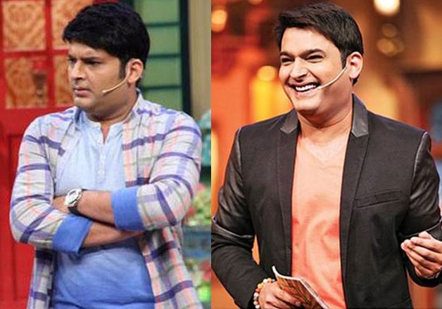 Kapil vs Kapil Colors airs old episodes of 'CNWK' to