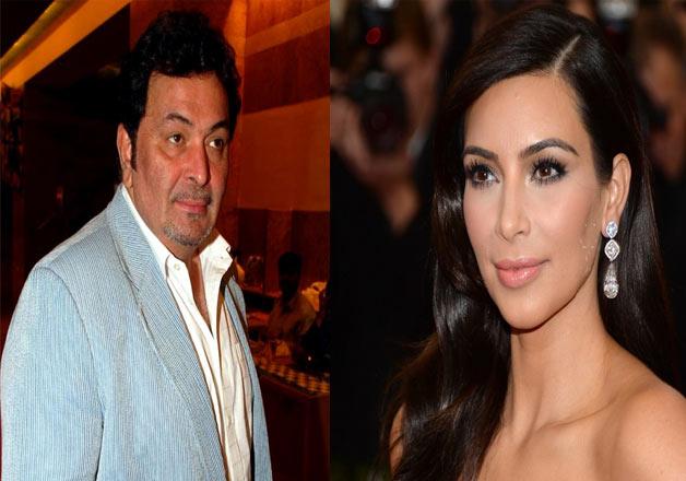 Rishi Kapoor trolls Kardashian