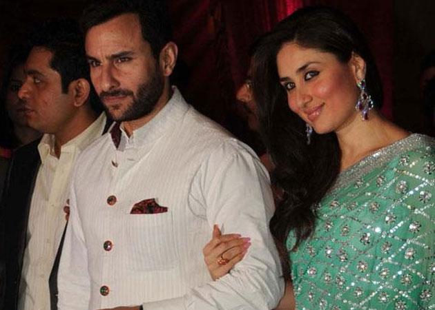 Kareena Kapoor reveals why she feels 'lucky' to marry