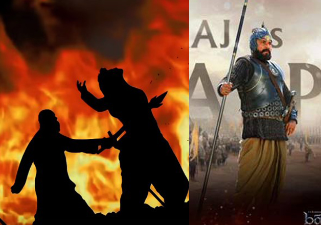 Why Kattappa killed Baahubali is one question which has