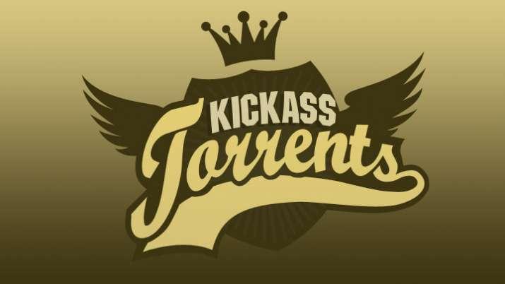 Kickass torrent logo