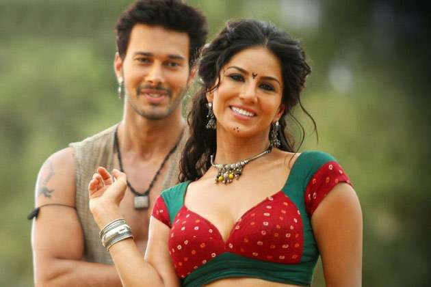 Sunny Leone refuses to lock lips with Rajneesh Duggal in