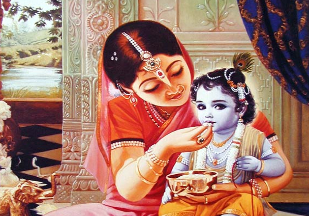 India Tv - Lord Krishna- India TV