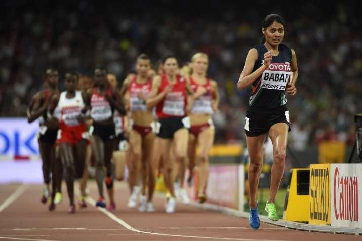 Long distance runner Lalita Babar | India TV