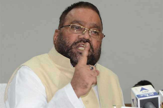 2017 will witness unprecedented downfall of SP, BSP: Swami