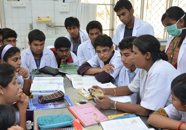 Twofold hike in MBBS course fees in Tamil Nadu