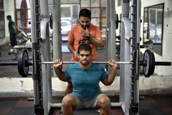 Narsingh Yadav's Olympic dreams over