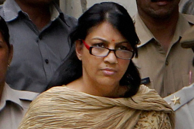 Nupur Talwar granted parole