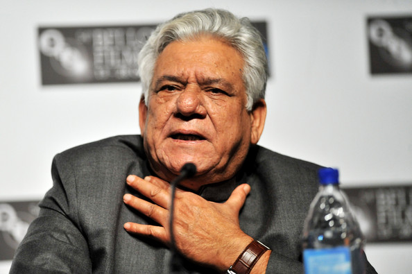 Om Puri says Indians and Pakistanis have respect for each