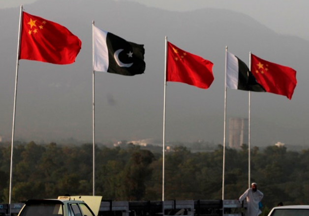 Beijing won't take sides on Kashmir: Chinese media