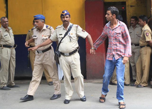 No parole for rapists in Maharashtra after Pallavi's