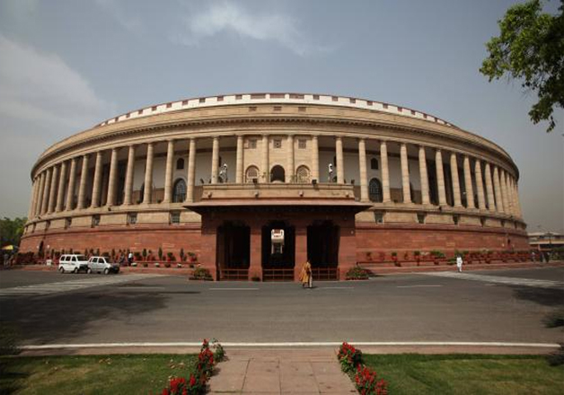 Government Backs Sumitra Mahajan's Proposal For New