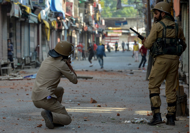 Army admits Kashmir teacher was beaten to death by soldiers