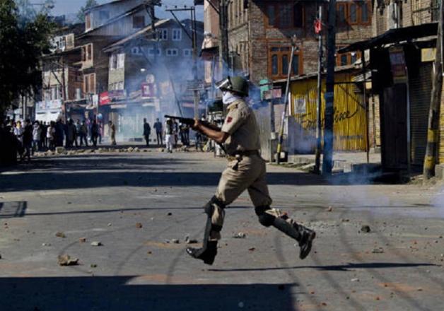 More fatalities if pellet guns are banned: CRPF tells J&K HC