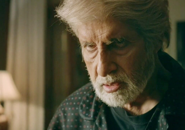 'Pink' is not about rape, confirms Big B