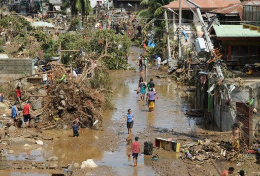 India ranked 77 in disaster risk index of the world