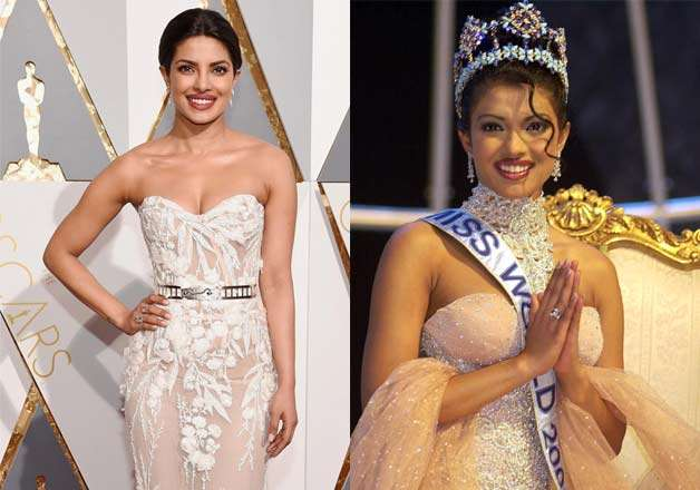 Priyanka Chopra S This Answer Made Her Win Miss World 2000