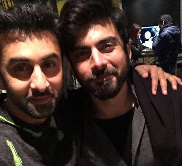 Fawad Khan has shown Ranbir a path
