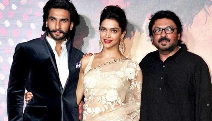 Ranveer joins SLB for Padmavati with Deepika