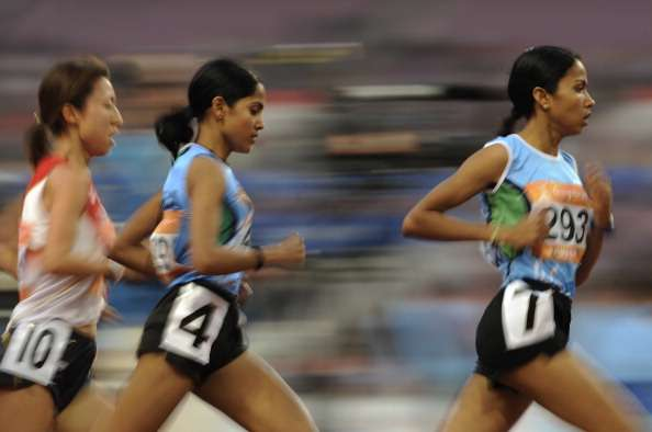 Only 1 Of 27 Indian Sports Bodies Has Athlete As President