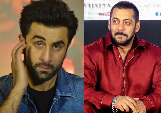 Ranbir Kapoor praises Salman Khan and his 'Sultan'