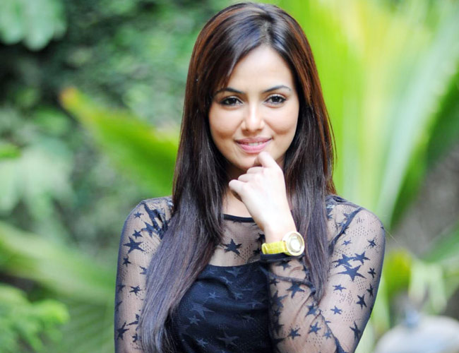Sana Khan's boyfriend in legal trouble for watching over