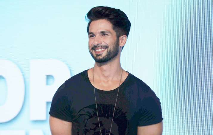 Shahid Kapoor has a big condition for Bhansali's Padmavati