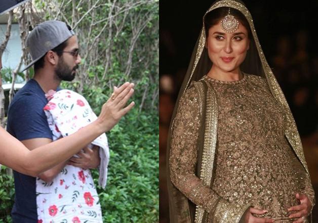 Kareena sends congratulatory message to new dad Shahid