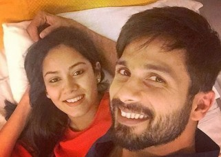 Shahid and Mira are parents to a daughter