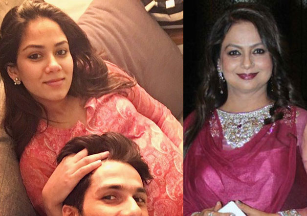 Know when Shahid-Mira's newborn daughter is coming home