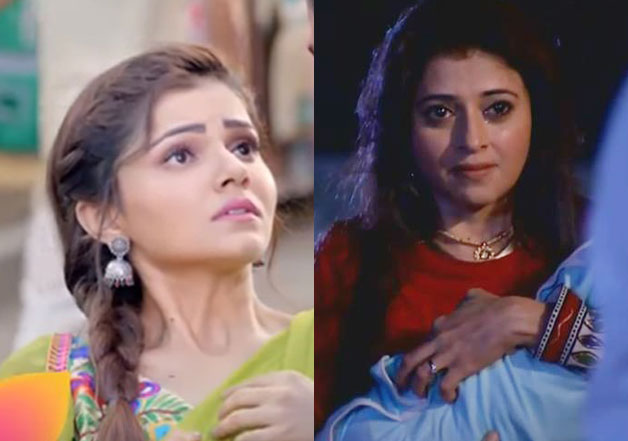 Here is what Nimmi is hiding about Soumya in Shakti