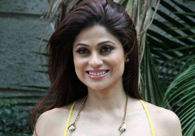 Shamita Shetty is keen to explore her acting skills