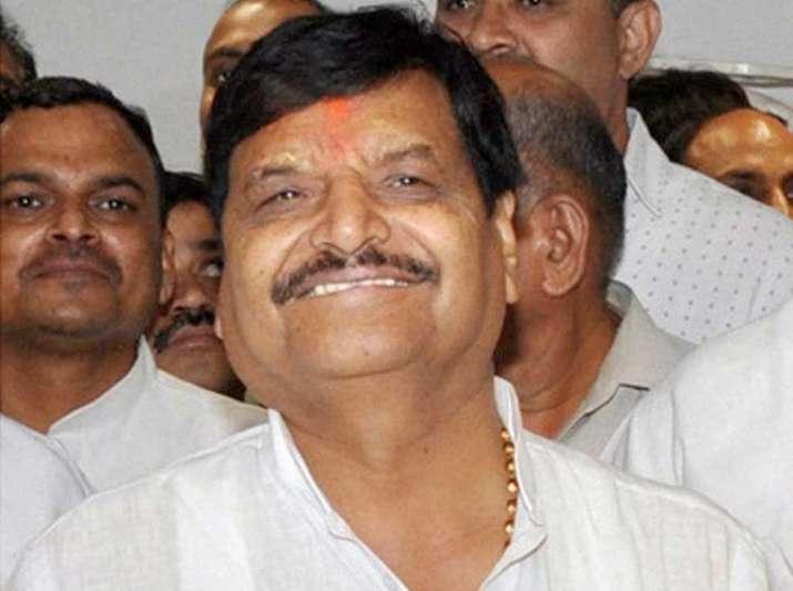 Uttar Pradesh cabinet minister Shivpal Yadav