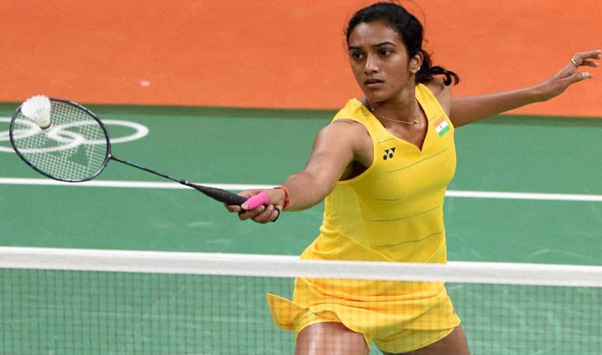 Rio 2016: India pins medal hopes on shuttler PV Sindhu on