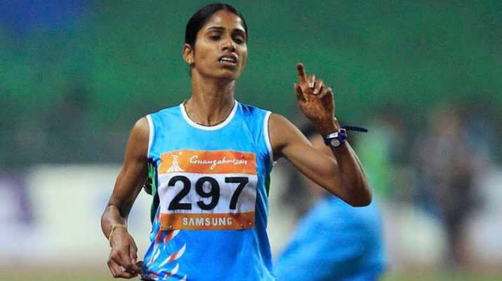 Rio athlete Sudha Singh tested positive for swine flu, not