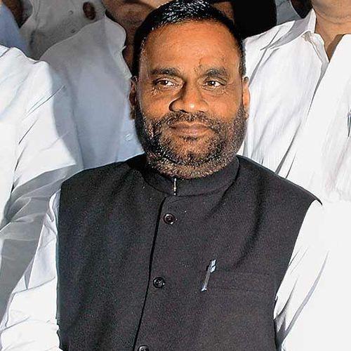 Swamy Prasad Maurya | India TV